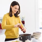 Deliciously Ella Instagram username