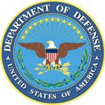 U.S. Dept. of Defense Instagram username