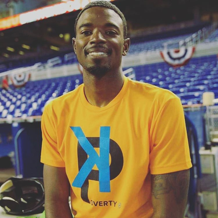 Dee Gordon Instagram username