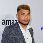 Tyrann Mathieu Instagram username