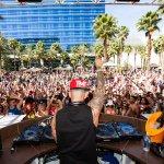 DJ Pauly D Instagram username