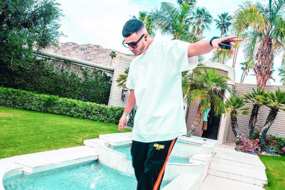 DJ Snake instagram