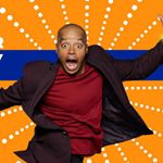 Donald Faison Instagram username