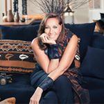 Donna Karan Instagram username