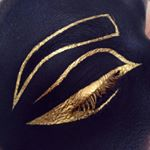 KATINA Instagram username