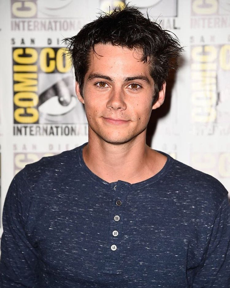 Dylan O?Brien Instagram username