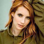 Emma Roberts Instagram username