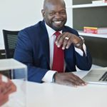 Emmitt Smith Instagram username