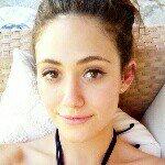 Emmy Rossum Instagram username