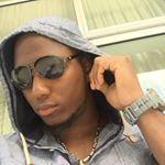 Carlos Dunlap Instagram username