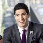 Enes Kanter Instagram username