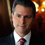Enrique Peña Nieto Instagram username