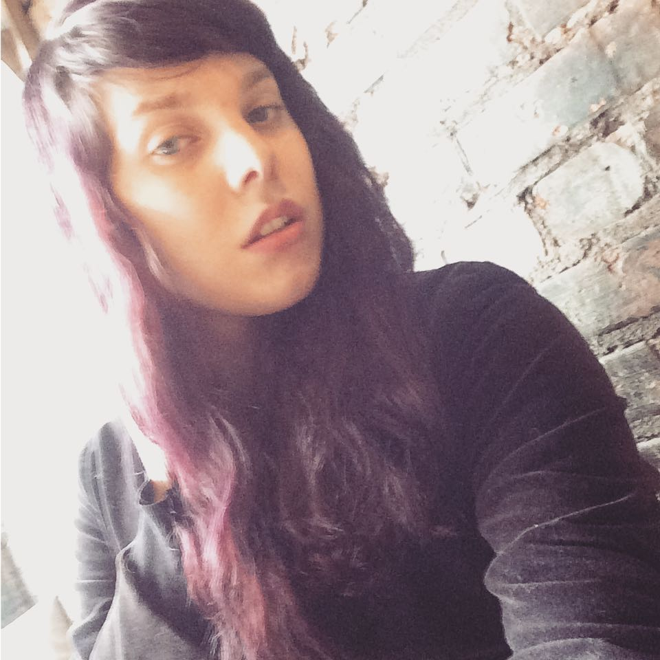 Chelsea Poe Instagram username