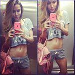 Bianca Freire Instagram username