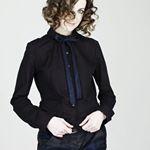 Felicity Spector Instagram username