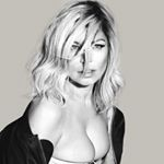 Fergie Instagram username