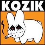 Frank Kozik Instagram username