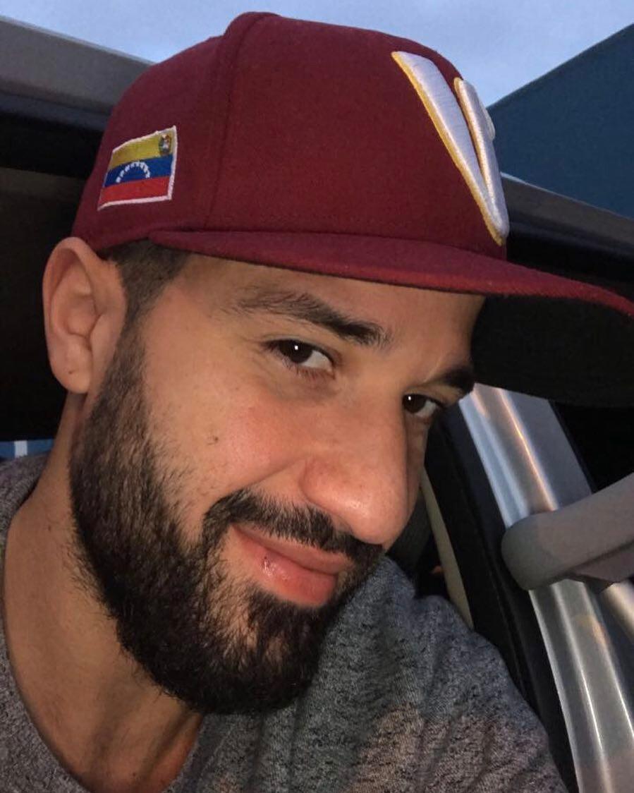 Greivis Vasquez Instagram username