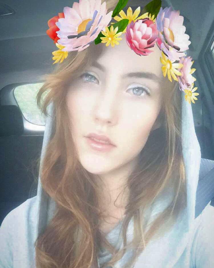 Gwen Stark Instagram username