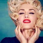 Gwen Stefani Instagram username