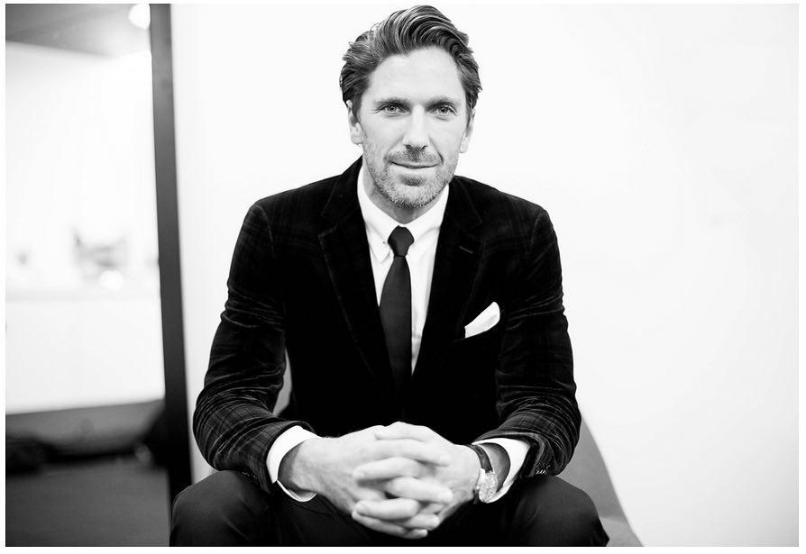 Henrik Lundqvist Instagram username