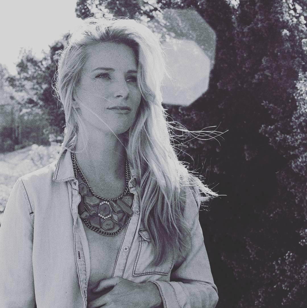 Heather Morris Instagram username