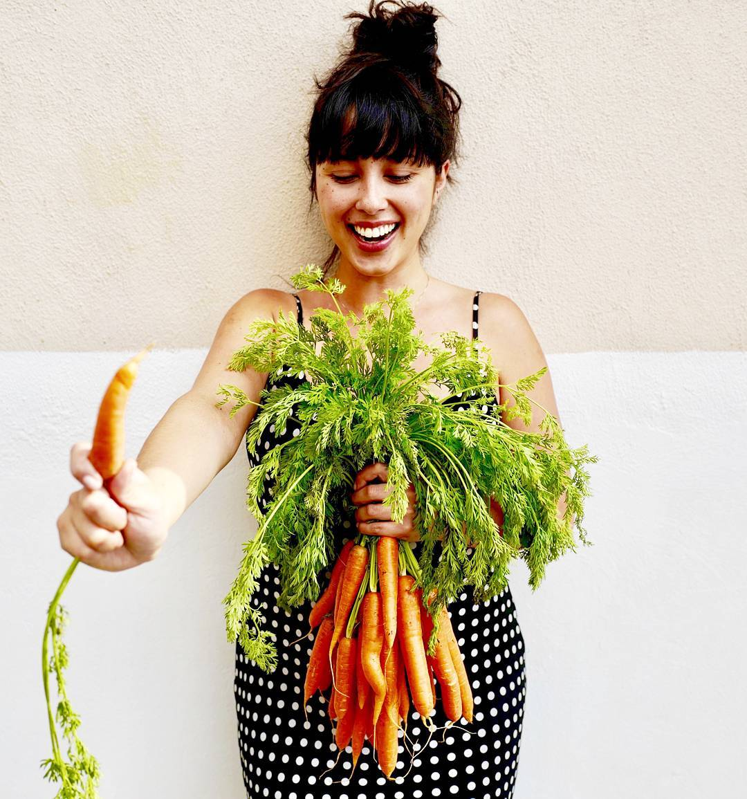 Hemsley & Hemsley Instagram username