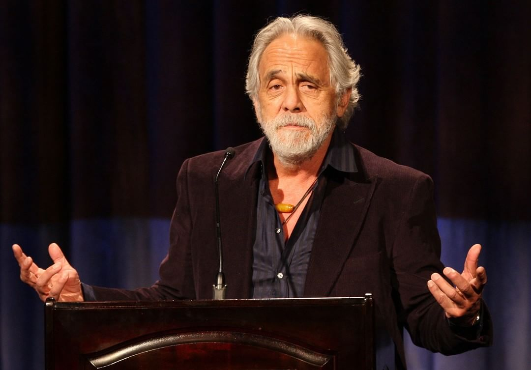 Tommy Chong Instagram username