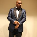 Steve Harvey Instagram username