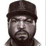 Ice Cube Instagram username