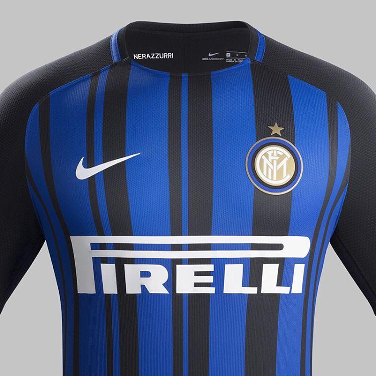 Internazionale Milano Instagram username