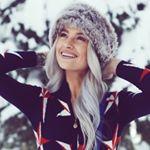 Victoria Instagram username