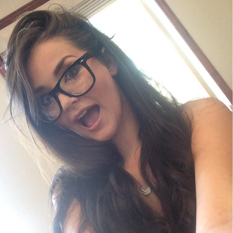 Allie Haze instagram