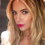Ashley Benson Instagram username