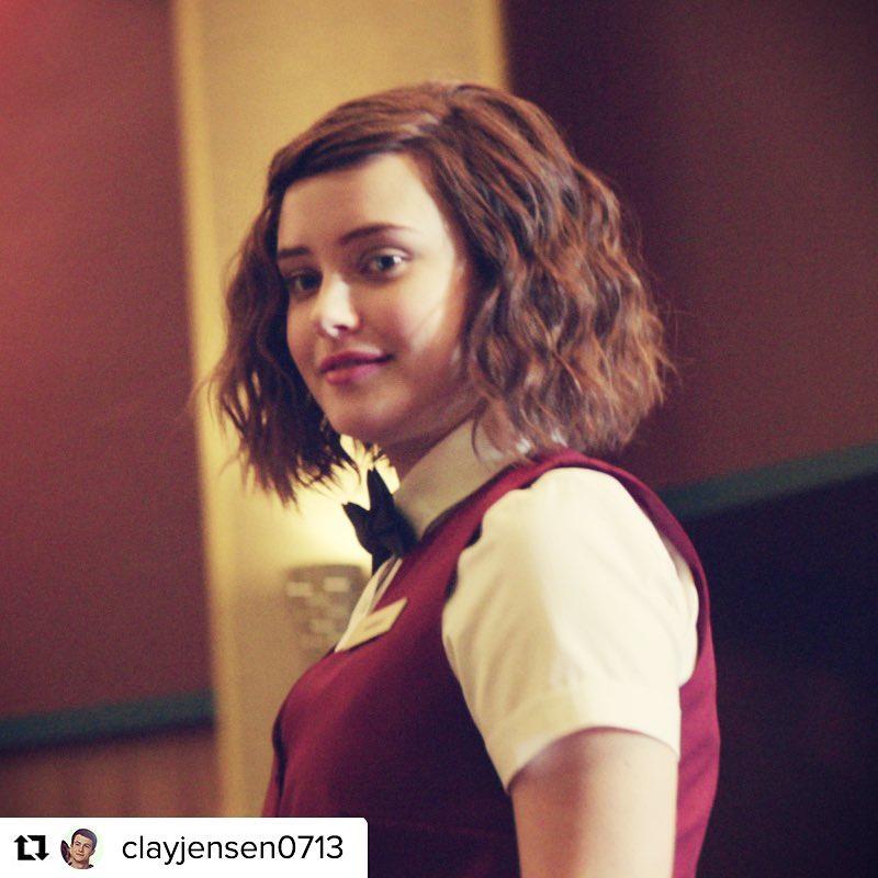 Hannah Baker Instagram username