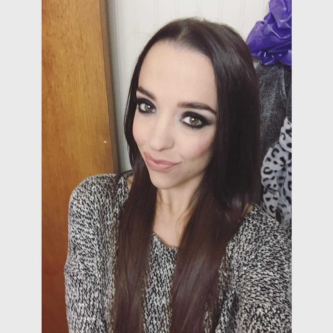 Nikki Next instagram