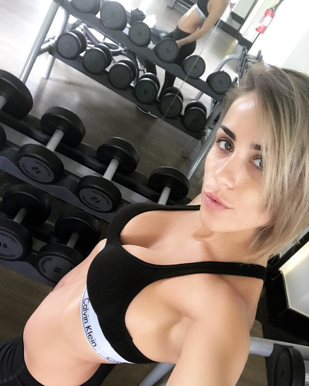 Jade Laroche Instagram username