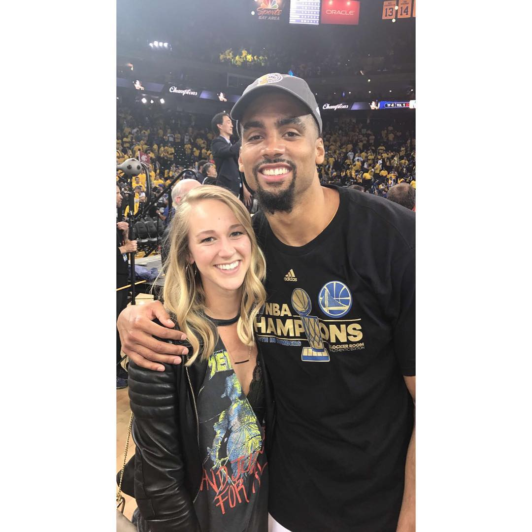 James Michael McAdoo Instagram username