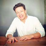 Jamie Oliver Instagram username