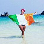 Janet Newenham instagram