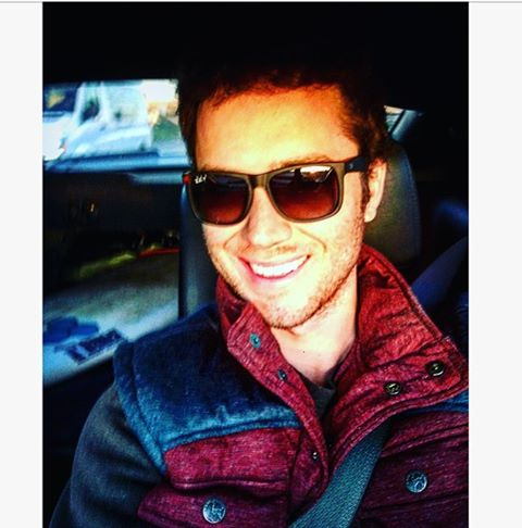 Jeremy Sumpter Instagram username