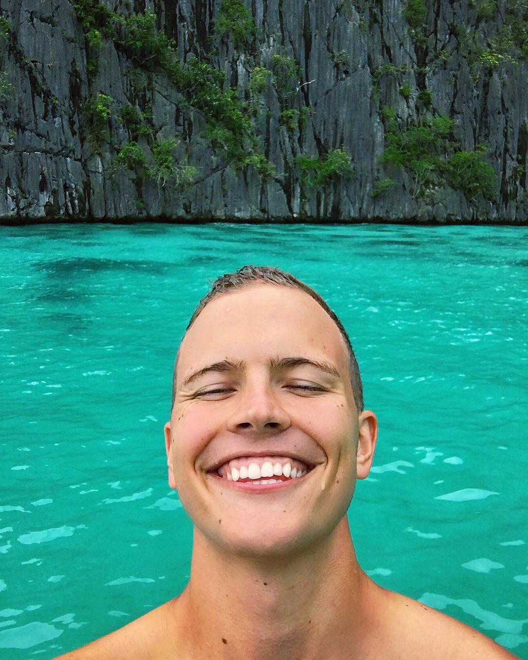 Jerome Jarre Instagram username