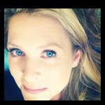 Jessica Capshaw Instagram username
