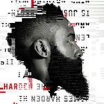 James Harden Instagram username