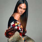 Joan Smalls Instagram username