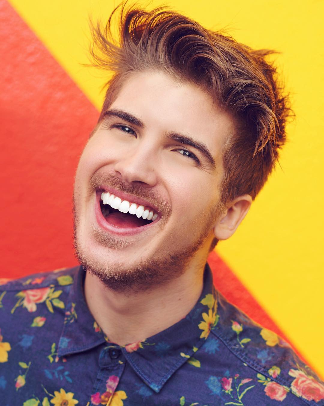Joey Graceffa Instagram username