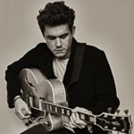 John Mayer Instagram username