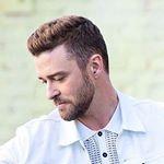 Justin Timberlake Instagram username