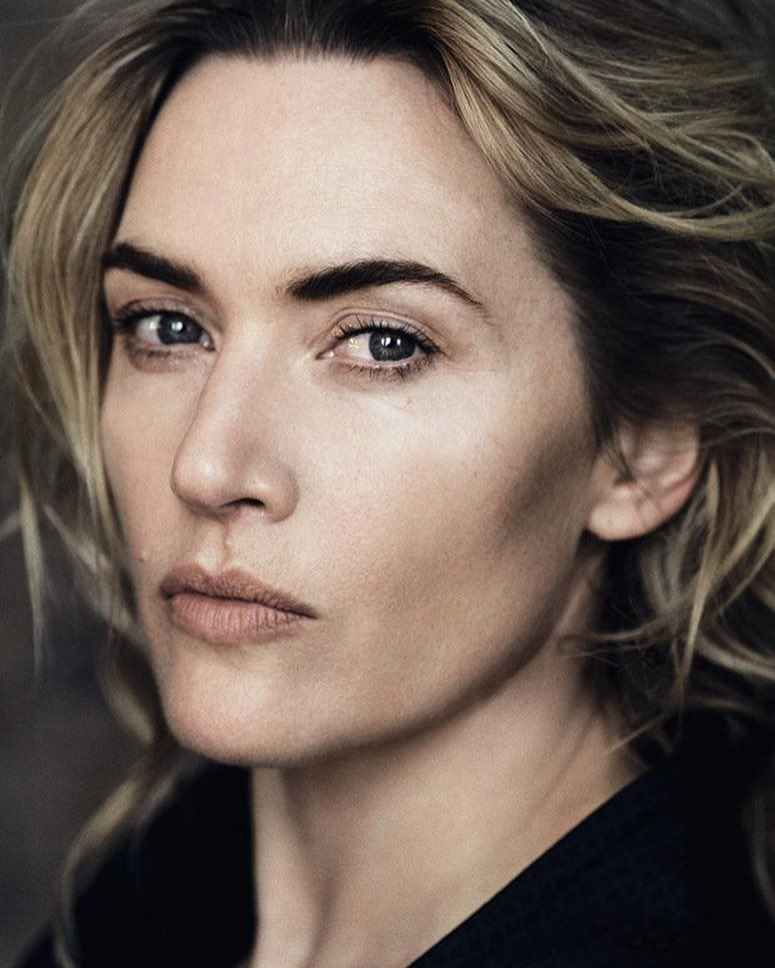 Kate Winslet Instagram username