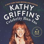 Kathy Griffin Instagram username